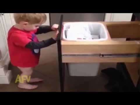☺ America's Funniest Home Videos Part 282 (NEW!)