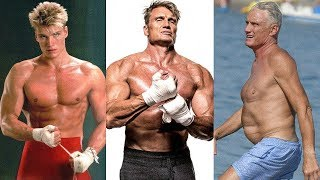 Video Dolph Lundgren Transformation 2018 | From 1 to 60 Years Old MP3, 3GP, MP4, WEBM, AVI, FLV September 2018