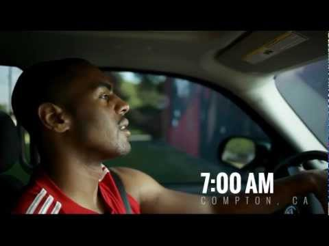 Day in The Life - In August of 2012, Arron Afflalo was traded from the Denver Nuggets to the Orlando Magic. In this documentary short, Arron takes us through a summer day in h...