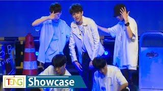 Download Lagu Samuel(사무엘) 'Get Ugly' Showcase Performance Stage (PRODUCE 101, 프로듀스101, 쇼케이스, 용감한 형제, Sixteen, 식스틴) Mp3