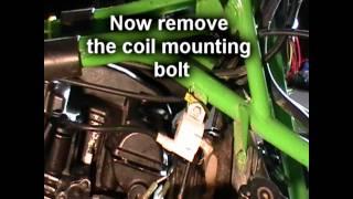 9. How to Time a Kawasaki Mojave