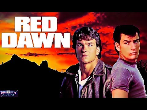10 Things You Didn't Know About RedDawn