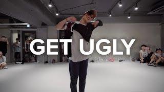 Video Get Ugly - Jason Derulo / Yumeri Chikada Choreography MP3, 3GP, MP4, WEBM, AVI, FLV Juni 2018