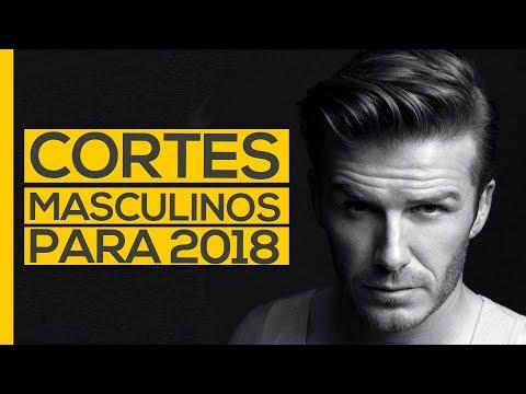 Corte de cabelo -  Cortes de Cabelo Masculino para 2018