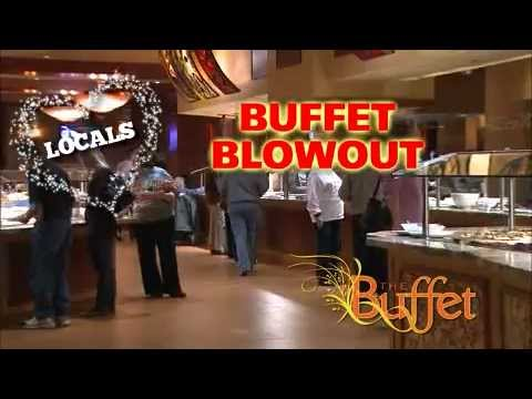 The Buffet Blowout is Back!