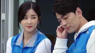 Video Jung x Ji Hye (Apink Chorong) [special law of romance] MP3, 3GP, MP4, WEBM, AVI, FLV Maret 2018