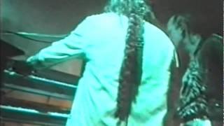 Video TANGO - MARIÁNA Lucerna 1988