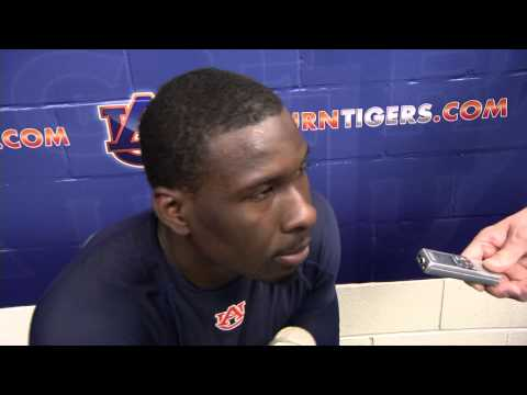 Jeremy Johnson Interview 4/5/2014 video.