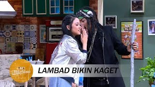 Video Cecillia Limbad Kaget Kedatangan Ayahnya MP3, 3GP, MP4, WEBM, AVI, FLV Mei 2018