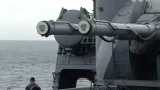 """""""Kẻ Hủy Diệt Tàu Sân Bay"""" Tuần dương hạm Varyag của Hạm đội Thái Bình Dương"""