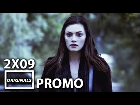 The Originals 2.09 (Preview)