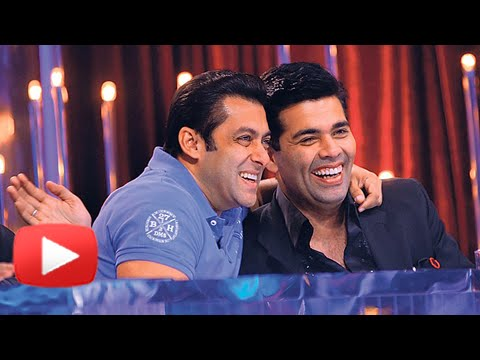 Karan Johar Supports Salman Khan | Hit & Run Case