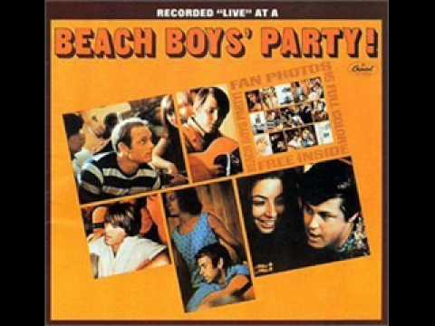 Video de Hully Gully de The Beach Boys