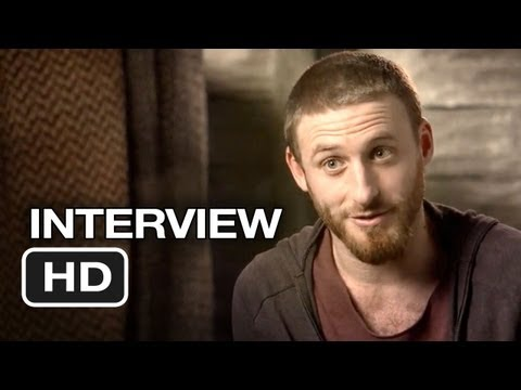gorman - Subscribe to TRAILERS: http://bit.ly/sxaw6h Subscribe to COMING SOON: http://bit.ly/H2vZUn The Hobbit: An Unexpected Journey - Dean O'Gorman Interview - Fili...