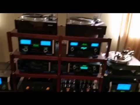 jawaiian - My Primary Audio System with: McIntosh, Audio Space Nova 34, VPI Classic 3, Denon DP59L, DP59M, Audio Art Cables, Nola Baby Grand Reference, Audio Elegance S...