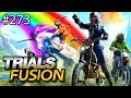 THE BIG FINALE BUT MORE IMPORTANTLY RAINCOATS - Trials Fusion w/ Nick