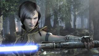 Nonton Star Wars  The Old Republic   Film Subtitle Indonesia Streaming Movie Download