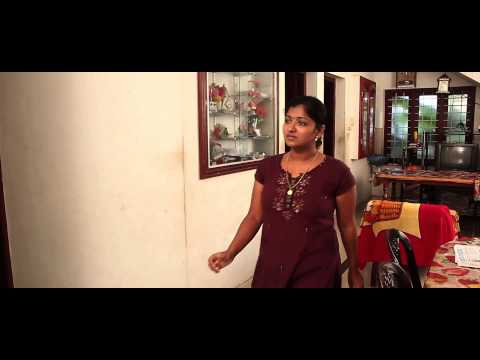 ANTHARAM short film
