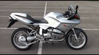7. BMW R1100s Stock No:56397