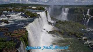 The Most Beautiful Places In World-South America