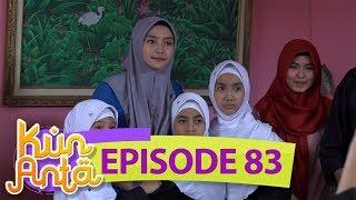 Video Semua Pada Kangen, Akhirnya Ustazah Nurul Telah Tiba - Kun Anta Eps 83 MP3, 3GP, MP4, WEBM, AVI, FLV Januari 2019