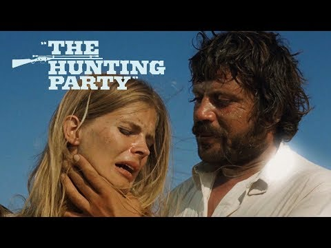 "The Hunting Party (1971) ""Theme"" (Film version) Music by Riz Ortolani"