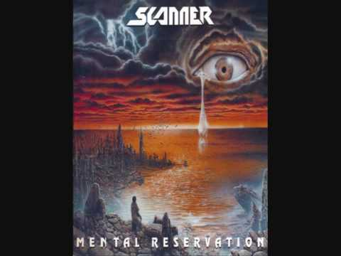 Scanner - Out of Nowhere