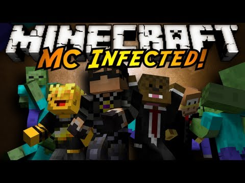 Mc - SURVIVE THE ONSLAUGHT OF ZOMBIES! DON'T EATEN OR YOU'LL BECOME ONE YOURSELF! CAN SKY, FLUFFY, KLEINBAGEL AND SOLACE SURVIVE THE HOARD?! Friends Channels! htt...