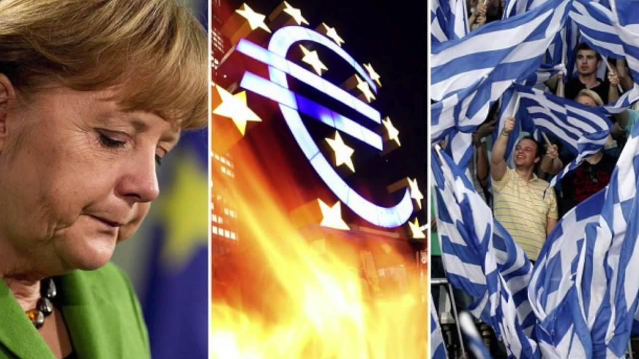 Y tú, ¿Qué planes tienes para este finde? Anuncio Especial Elecciones Griegas
