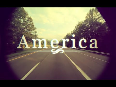 America (Feat. The Once & Stu Larsen)