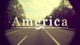 America - Passenger, The Once & Stu Larsen