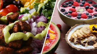 11 Super Cleansing Detox Recipes • Tasty by Tasty