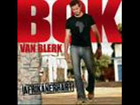 Bok van Blerk Die kleur van my Vel
