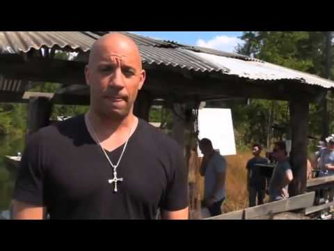 Fast & Furious 7 Production Blog (2014) Vin Diesel Movie HD