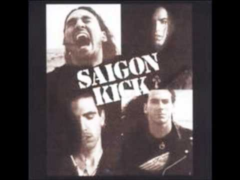 Tekst piosenki Saigon Kick - Love Of God po polsku