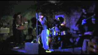 Video live at Popocafepetl