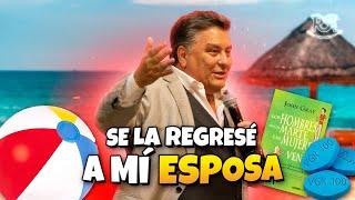 Rogelio Ramos - Mi vieja es bien complicada