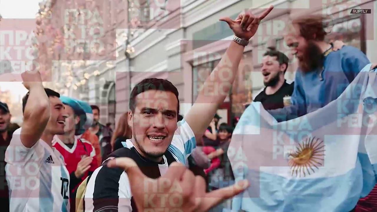 Περισσότερο απο ένα άθλημα-Φωτογραφικά στιγμιότυπα από το παγκόσμιο κύπελλο της Ρωσίας