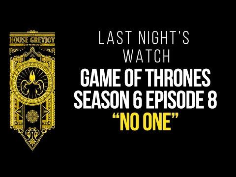Game of Thrones Season 6 Episode 8 Recap – Last Night's Watch