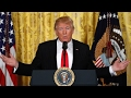 foto Trump Full Press Conference (2/16/17) | ABC News