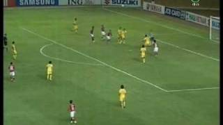 Video Indonesia v Thailand (AFF Suzuki Cup 2008 Semi-Fina 1st legl) MP3, 3GP, MP4, WEBM, AVI, FLV Oktober 2018