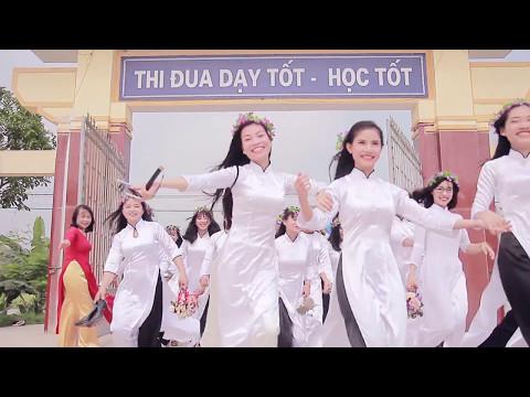Ky yeu 12D THPT Huong Son Ha Tinh (2016 - 2017)