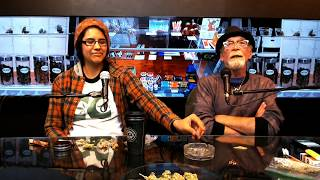 From Under The Influence with Marijuana Man: Seven Days ... We're Ready. They're Not!!! by Pot TV