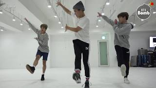 Video [BANGTAN BOMB] 613 BTS HOME PARTY Practice - Unit stage '삼줴이(3J)' - BTS (방탄소년단) MP3, 3GP, MP4, WEBM, AVI, FLV Juli 2018