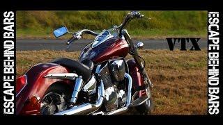 10. My Honda VTX 1300