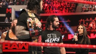Nonton Stephanie Mcmahon Reveals The Final Member Of The Raw Team At Survivor Series  Raw  Nov  7  2016 Film Subtitle Indonesia Streaming Movie Download