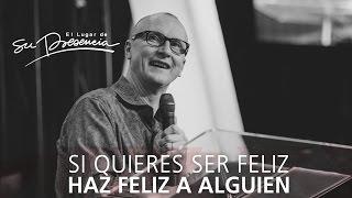 Miniatura de Si quieres ser feliz haz feliz a alguien – Andrés Corson