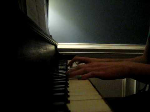 The Heart of Life~John Mayer Piano Version