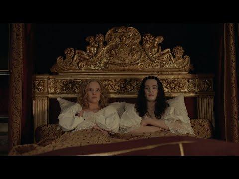 Versailles 2.03 Preview