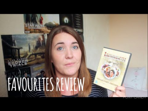Labyrinth (1986) - Favourite Film Review